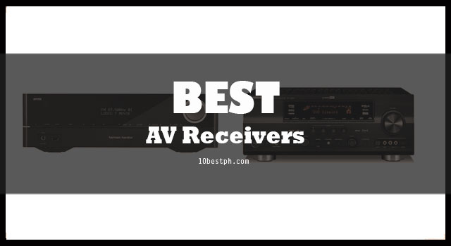10 Best AV Receivers Philippines 2019 | Lazada Available Items