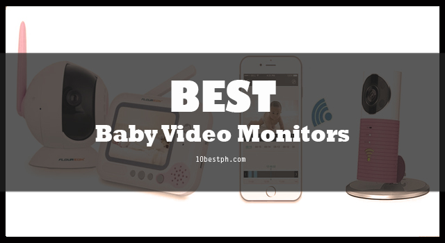 10 Best Baby Video Monitors Philippines 2019 Lazada