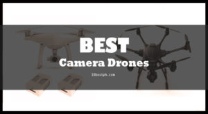10 Best Camera Drones Philippines