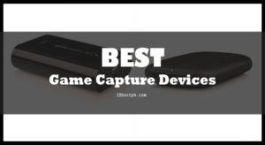 10 Best Game Capture Devices Philippines