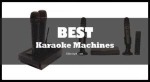 10 Best Karaoke Machines Philippines