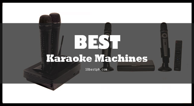10 Best Karaoke Machines Philippines 2020   Lazada ...