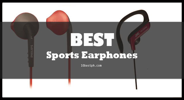 bfae7c26d32 10 Best Sports Earphones / Earbuds Philippines 2019 | Lazada ...