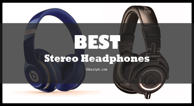 86a8fdfcd57 10 Best Stereo Headphones Philippines 2019 | Lazada Available Items