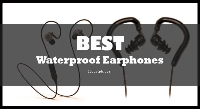 777cfd30f46 10 Best Waterproof Headphones (Earphones) Philippines 2019 | Lazada ...