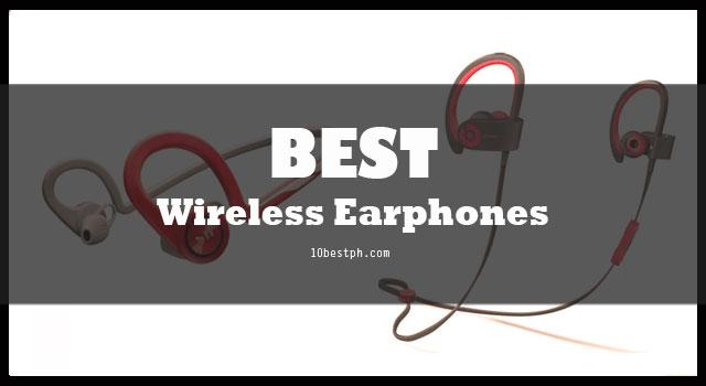 3166b42cddd 10 Best Wireless Earphones / Earbuds Philippines 2019 | Lazada ...