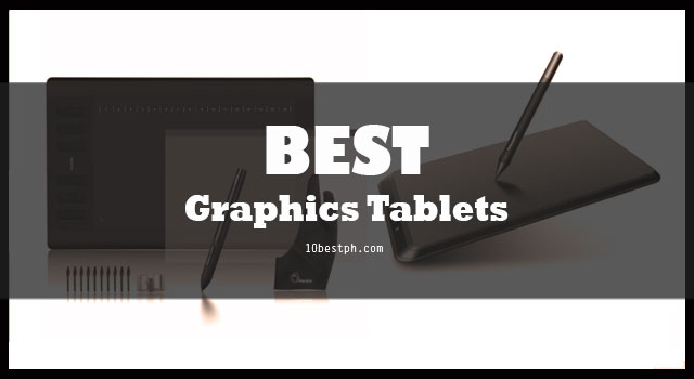 10 Best Graphics Tablets Philippines 2019 Lazada Available Items