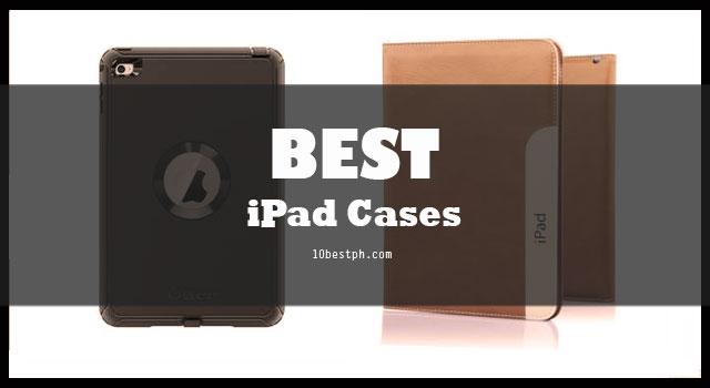 10 Best iPad Case Philippines