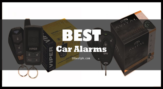 10 Best Car Alarms Philippines 2019 | Lazada Available Items
