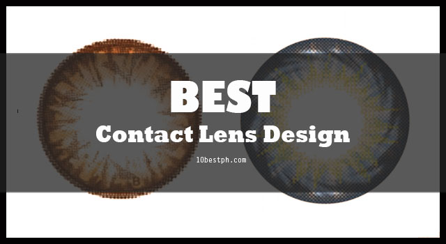Best Contact Lenses 2019 10 Best Contact Lens Design Philippines 2019 | Lazada Available Items