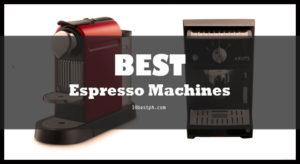 10 Best Espresso Machines Philippines