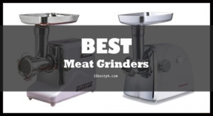 10 Best Meat Grinders Philippines