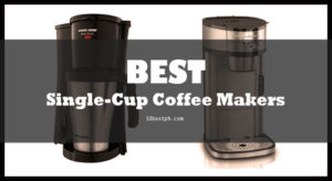 10 Best Single-Cup Coffee Makers Philippines