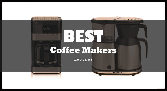 10 Best Coffee Makers Philippines 2020 Lazada Available