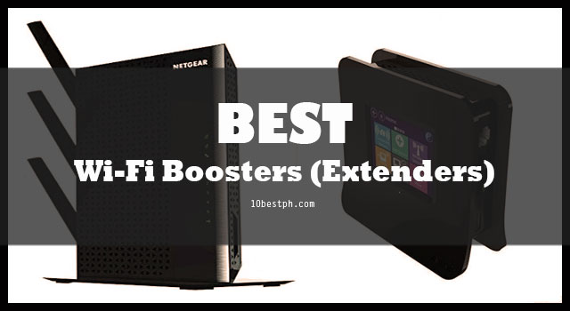 10 Best Wi Fi Boosters Extenders Philippines 2019